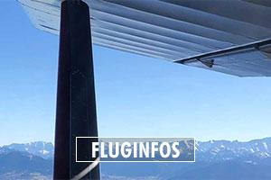 Flug-Infos Rundflug-Bayern