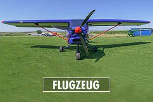 Rundflug Bayern – Ultraleichtflugzeug