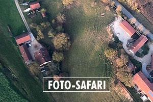 Foto-Safari Rundflug-Bayern